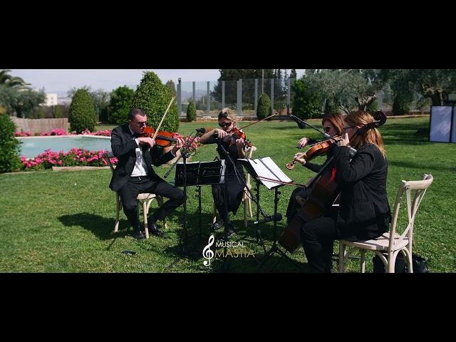 Concierto Aranjuez | Ceremonia Finca | Musica para Bodas | Musical Mastia