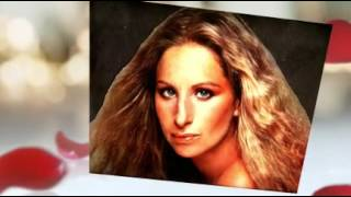 BARBRA STREISAND happy days are here again (LIVE!)