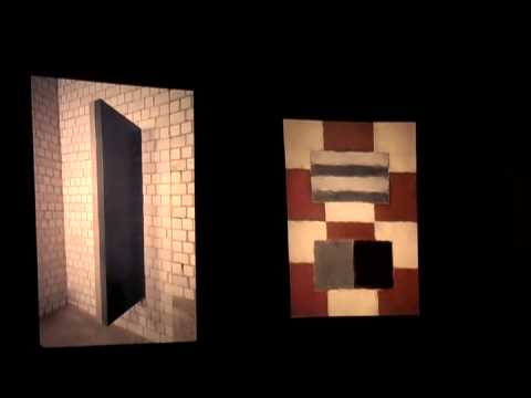 SEAN SCULLY: THE PAINTED SURFACE
