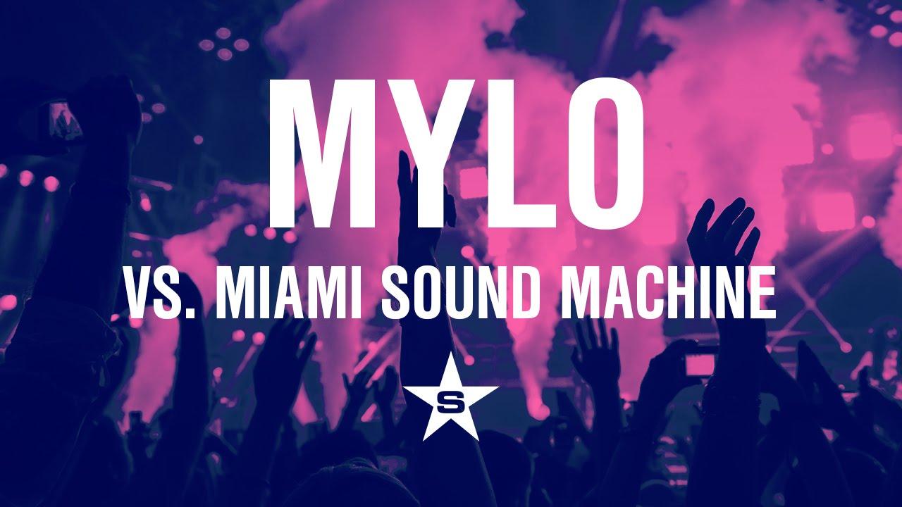 Download Mylo vs. Miami Sound Machine - Doctor Pressure (Dirty Radio Edit)