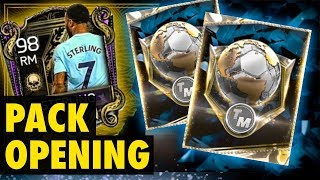 GOLDEN GREATEST PACK OPENING si Evenimentul TREASURE HUNT - FIFA Mobile