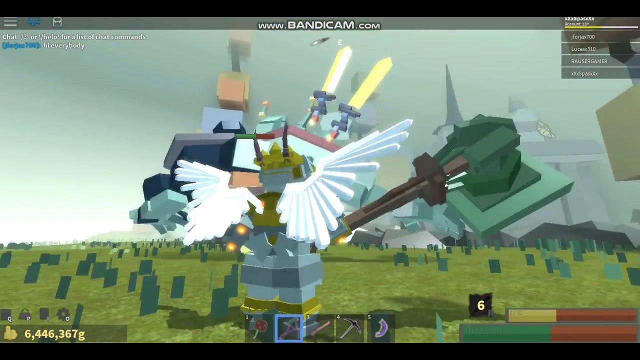 Smashing Dragons Jade Superhammer Fantastic Frontier Roblox