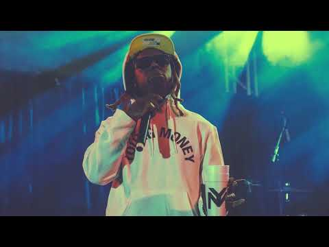 "Lil Wayne / J Cole Type Beat - ""Paranoia"""