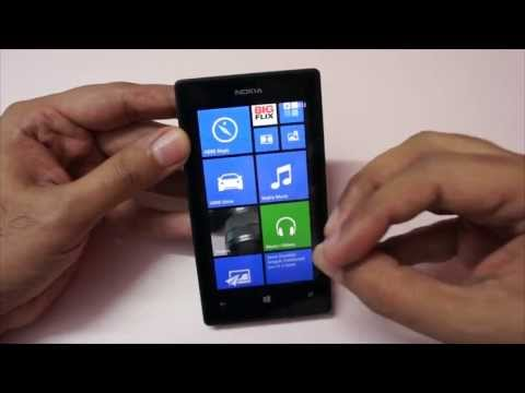 Nokia Lumia 520 Windows Phone 8 Review