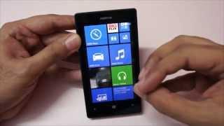 Nokia Lumia 520 Windows Phone 8 Review
