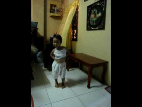 Dancing with my best friend s little sister when suddenly... I m tickled. from YouTube · Duration:  3 minutes 43 seconds