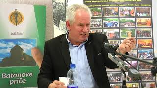 SRBI VIJEKOVIMA PLANSKI UBIJAJU MUSLIMANE BOŠNJAKE - ENES DURMIŠEVIĆ (IML TV)