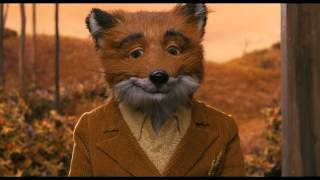 Fantastische Mr. Fox, Der