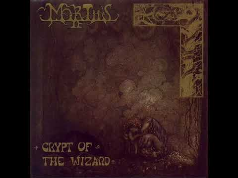 Mortiis  Crypt Of The Wizard 1996  The Entire Album