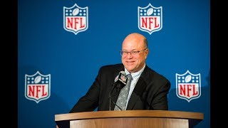 David Tepper:  It's the Carolina Panthers