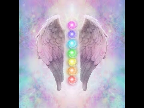 432Hz Angel Healing Music, Angelic Tones  Heal Body and Soul  Spiritual Music I Uplifting Music