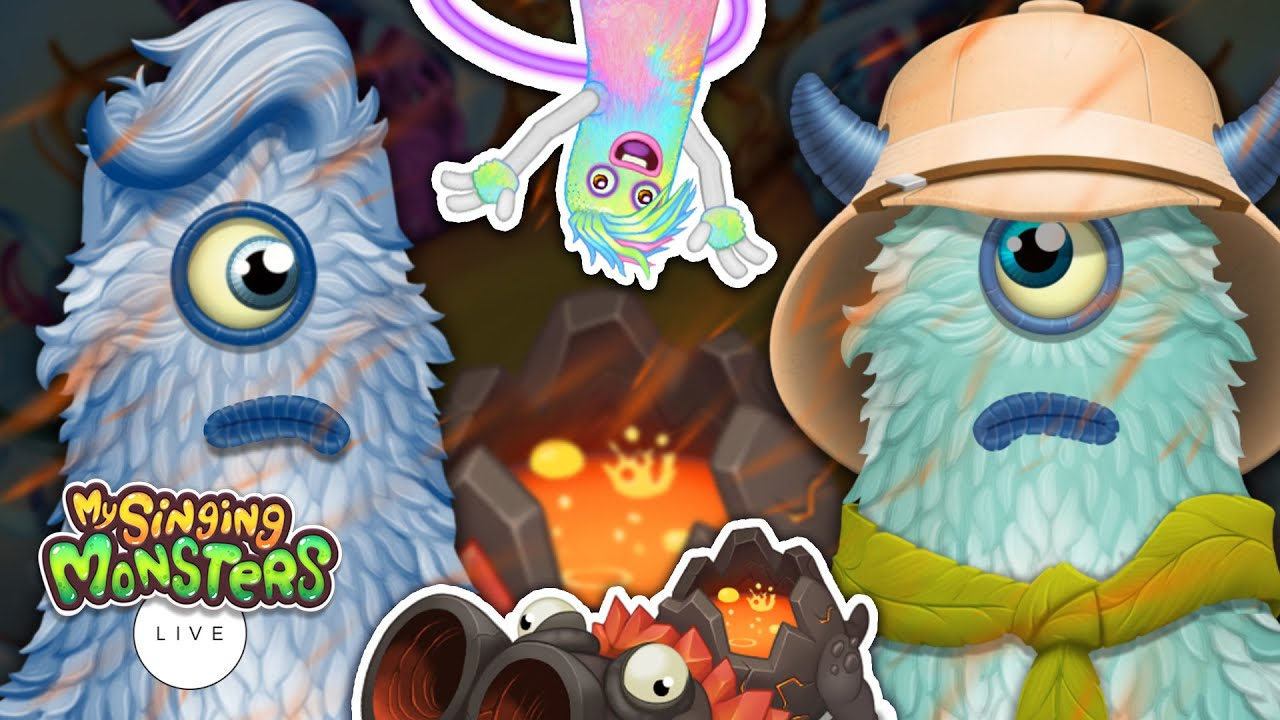 My Singing Monsters Live - Episode #091