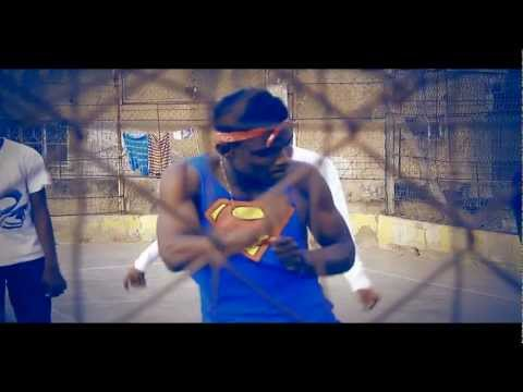 K Marques - Mawe Mawe (street video)