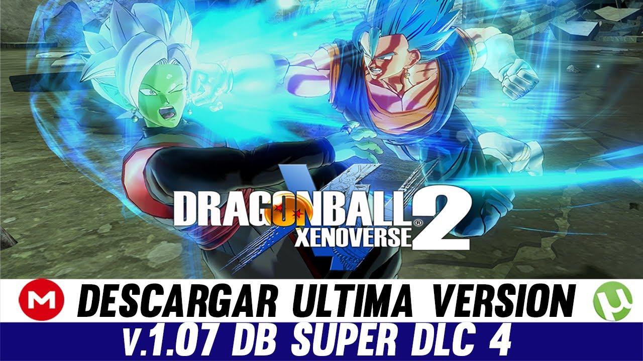 [xbox one] Dragon Ball Xenoverse 2 | Disponibile | SG: 8.0 ...