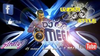 Dj mega house vol 1 2013