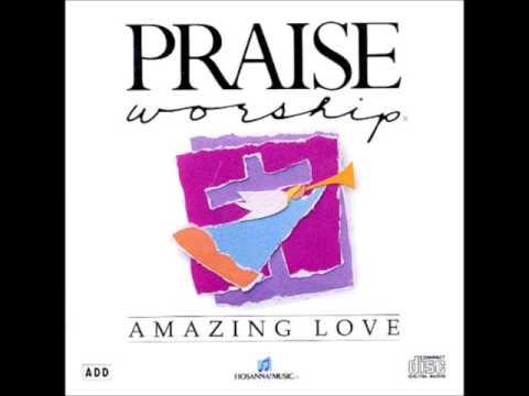 Amazing Love- Graham Kendrick