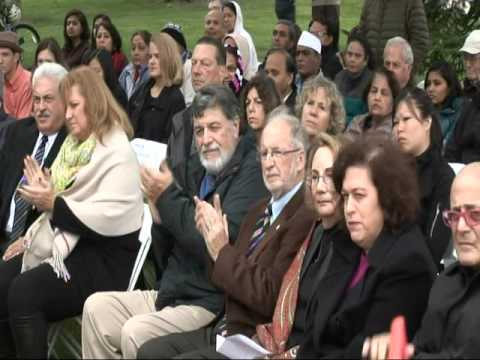 Gandhi Memorial Trust holds Peace and Harmony concert