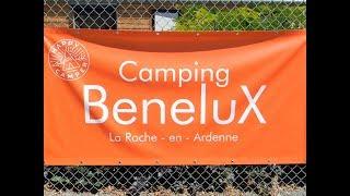 Promofilm // CAMPING Brasserie BENELUX // La Roche-en-Ardenne