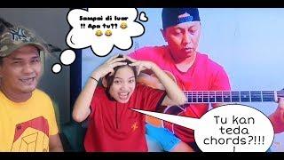 Iwan Fals - Belum Ada Judul -ALIP BATA -filipino reaction