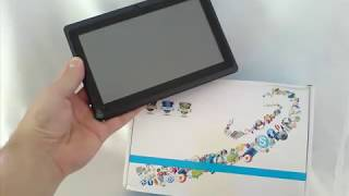 """Video Cheapest 7"""" tablet with android 4.0 512MB DDR3 RAM, Allwinner A13 1.0GHz - Free shipping worldwide download MP3, 3GP, MP4, WEBM, AVI, FLV Agustus 2018"""