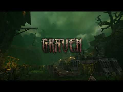 GRAVEN First 30 Minutes Uncut Gameplay