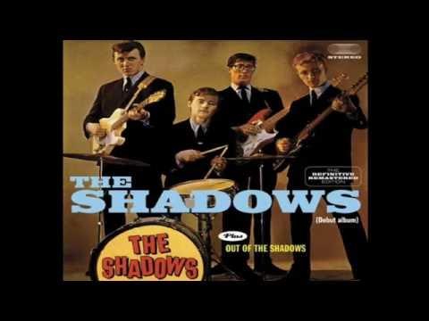 The Shadows - Sleepwalk.