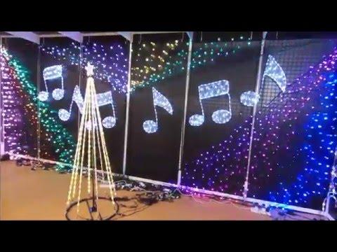 Eternal Bliss 2016 FRANKFURT LIGHTING SHOW
