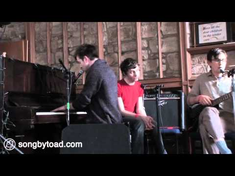 Findo Gask - Don't Worry Baby (Beach Boys Cover - Live at Homegame 2010)