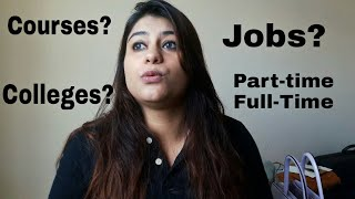 Studies In Canada Part 1 | Indian Student Abroad || thatsosnneha