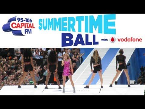 Capital's Summertime Ball 2017!