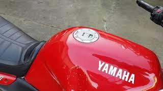 Yamaha XJ 600 N Bj.1996 rot 57.000km