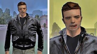 Rockstar Games BIGGEST LIE EVER... Claude COULD TALK in GTA 3 (PROOF)