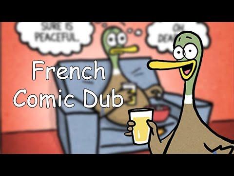 Comics Dubs [FR]: Le Couac Parental...