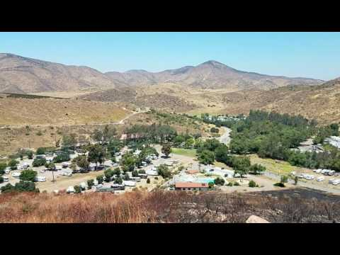 Video Of Pio Pico RV Resort And Campground, CA From Daniel  B.