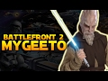 BATTLEFRONT 2 (CLASSIC) MYGEETO - Campaign Playthrough