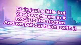 Shake It Up - Bring It Right Back [Lyrics] * Contagious Love Same Heart Mixup