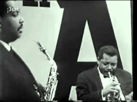 Cannonball Adderley   Jive Samba   1963