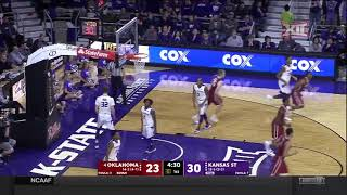 Video Oklahoma vs Kansas State Men's Basketball Highlights download MP3, 3GP, MP4, WEBM, AVI, FLV Januari 2018