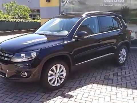 vw tiguan 2 0 tdi sport style 110cv dpf youtube. Black Bedroom Furniture Sets. Home Design Ideas