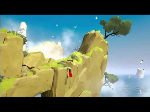 Gamescom: Rime Trailer