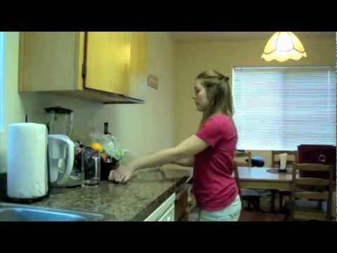 How to Clean Your Kitchen Efficiently