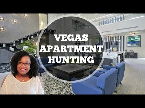 Vegas & Henderson Apartment Hunting | PatientPatty