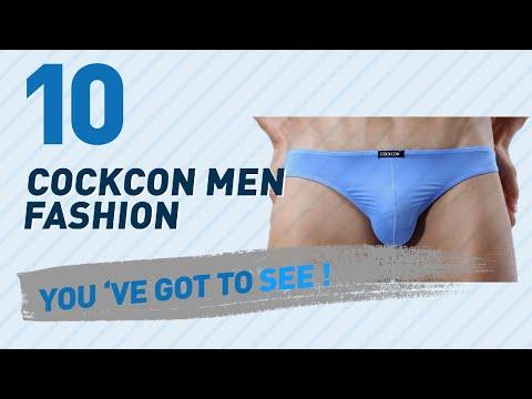 Cockcon Men Fashion Best Sellers // UK New & Popular 2017