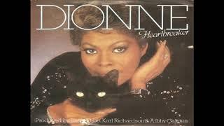 Dionne Warwick - Heartbreaker (1982 LP Version) HQ