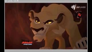 SpeedPaint FanArt - Lions Over all