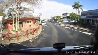 新西兰房车 - 30天房车自驾之旅 - 奥克兰到旺格…