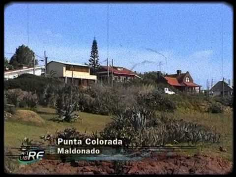 Pesca deportiva Punta Colorada