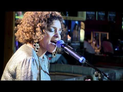 Marsha Ambrosius LIVE Performance in Philadelphia  filmed by Augustus Films