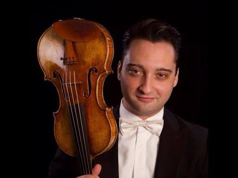 W. A. Mozart Violin Concerto No 3 in G Major, K. 216  Kaganovskiy | Grunberg