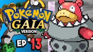 Pokemon gaia ferre ruins password